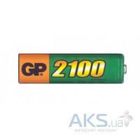 Элемент питания GP AA (R6) 2100mAh NiMH 1шт
