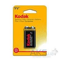 Элемент питания Kodak (крона) (6F22 ) HD 1шт