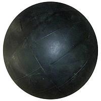 Камера для м'яча №2 (чорна) Китай вага 110 грам CNB110-2