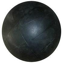 Камера для м'яча (чорна) Китай вага 110 грам CNB110