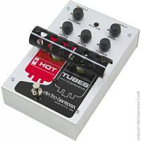 Педаль Гитарных Эффектов Electro-Harmonix Hot Tubes