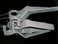 Покрытие металлических изделий сплавом олово-висмут Киев