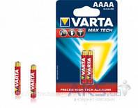 Элемент питания Varta AAA (LR03 ) Max-Tech  1шт