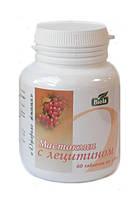 Мастоклин с лецитином профилактика мастопатии, 60 табл Biola