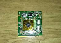 Видеокарта ATI HD4570 для ASUS K50AB.