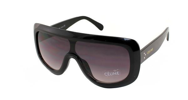 Літні модні жіночі сонцезахисні окуляри Celine