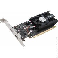 Видеокарта MSI PCI-E GeForce GT1030 2048Mb, 64bit, DDR5 OC (GT 1030 2G LP OC)