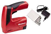 Степлер аккумуляторный Einhell TC-CT 3.6 Li
