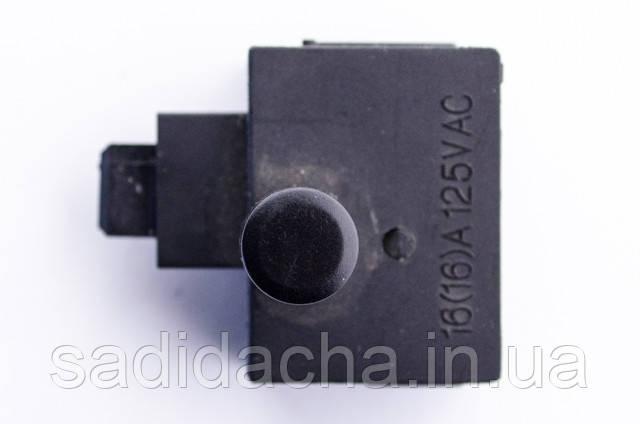 Кнопка для дрели DWT 8А