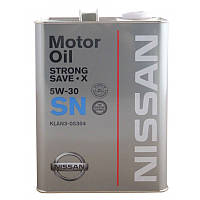 NISSAN Strong Save X 5W-30 1л