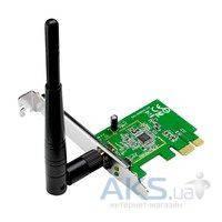Беспроводный адаптер (Wi-Fi) Asus PCE-N10