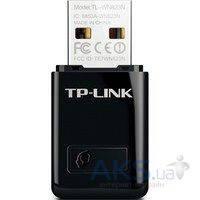 Беспроводный адаптер (Wi-Fi) TP-Link TL-WN823N
