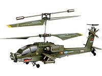 Вертолёт с 3-х канальным и/к управлением, светом и гироскопом S109G