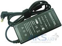 Блок питания для ноутбука Acer 220V, 19V 65W 3.42A (5.5*2.1)