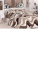 Комплект постельный евро-размер