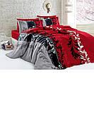 Комплект постельного белья с рисунком