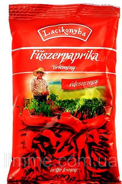 Червоний перець Lacikonyba Fuszerpaprika 100 г