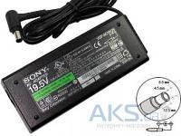 Блок питания для ноутбука Sony 19.5V 3.3A 6.5 x 4.4mm (PCGA-AC19V)