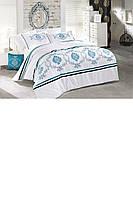 Комплект постельного белья с принтом VIP сатин