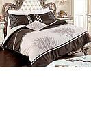 Комплект постельного белья рисунок VIP сатин