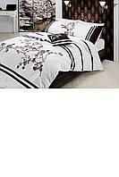 Набор постельного белья с принтом VIP сатин