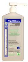 Дезінфекційний засіб АХД 2000 гель,1л