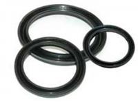 Резиновое кольцо для раструба Ø 78 для бесшумной канализации Valsir Италия, фото 1