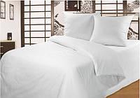 Двуспальный комплект постельного белья Чистота