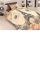 Детский комплект постельного белья (Париж)