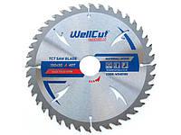 Пильный диск WellCut Standard 180*22.23 21T