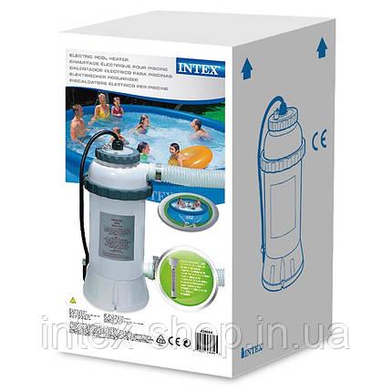 Нагреватель воды для бассейна Intex 28684 (56684), фото 2