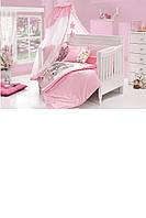 Детский спальный комплект+Одеяло