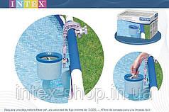 Скиммер для бассейнов Intex 28000 | 58949 . Скиммер — устройство для сбора мусора с поверхности воды.