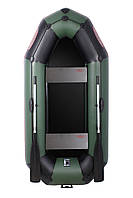 Двухместная надувная ПВХ лодка Vulkan V280 L(ps)