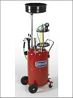 Установка для вакуумного заміни масла Flexbimec 3198