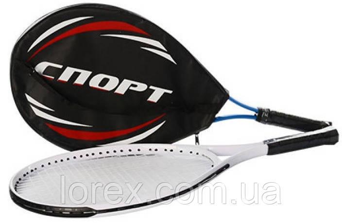 Теннисная ракетка Спорт 0760 - Интернет-магазин Лорекс в Львове