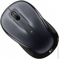 Мышь Logitech M325 Wireless Dark Silver (910-002143)