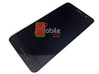 Модуль для Huawei Y6 Pro, Enjoy 5 TIT-U02 (Дисплей + тачскрин) чёрный, оригинал