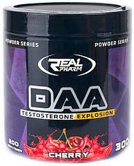 Real Pharmд- аспарагиновая кислотаReal Pharm DAA 300 g