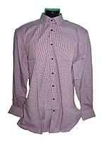 Рубашка мужская, Nobel Lauge, размер 41, арт. М-181