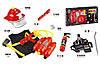 Игровой набор Пожарник 001