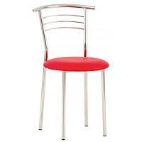 Стул Марко, стулья хромированные