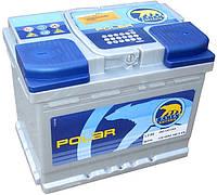 Аумулятор автомобильный Baren Polar Plus 12V60Ah
