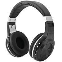 Наушники Bluedio H+ Bluetooth with Mic