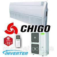 Кондиционер Chigo CUA-60HVR1/COU-60HZVR1