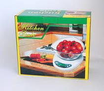 ЭЛЕКТРОННЫЕ КУХОННЫЕ ВЕСЫ HXD-01B 3 kg (1g) Kitchen scale!Акция, фото 3