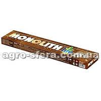 Электроды ЦЧ-4 Монолит 3 мм. Чугун (0,8 кг) Monolith