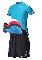 Комплект Hot Trail M. Мужская футболка, шорты и кепка
