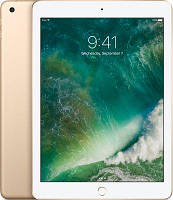 Планшет Apple Apple iPad 32Gb Wi-Fi Gold (MPGT2RK/A) 2017
