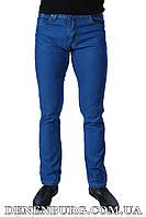 Мужские джинсы LE GUTTI 6494 синие